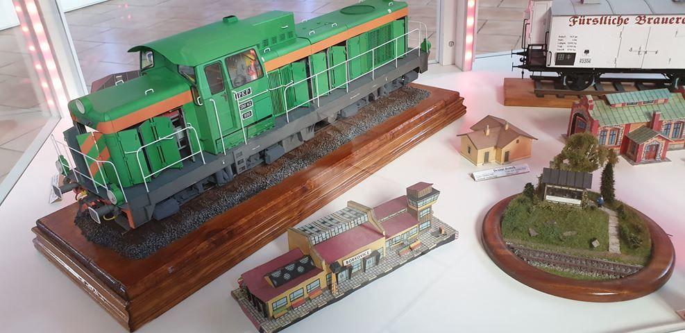 Muzeum papírových modelů 07