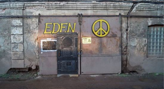 Undergroundový klub Eden