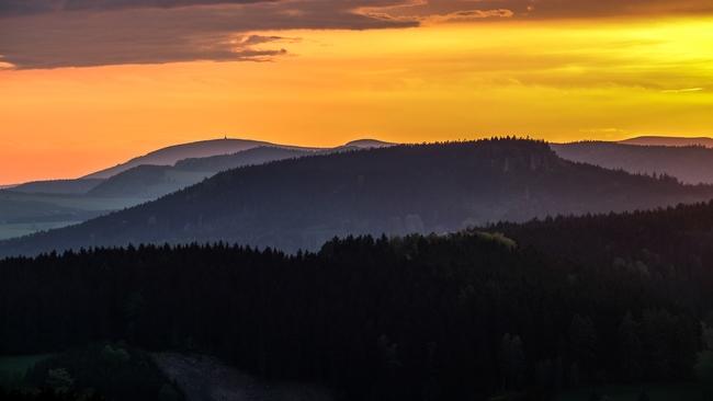 TIP 6: Stolová hora Ostaš