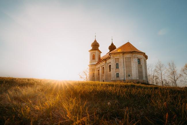 TIP 5: Broumovská skupina kostelů