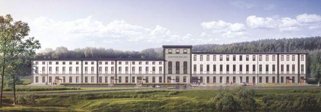 Infocentrum Walzel - Meziměstí