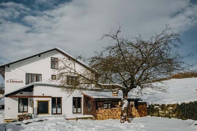 Jabloň u Lidmanů soutěží o titul Evropský strom roku