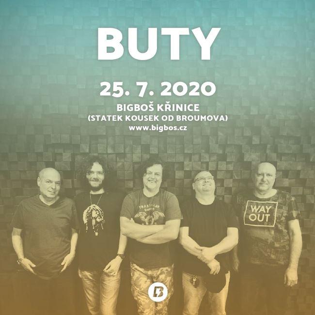 Bigboš Křinice 2020 - 15. ročník
