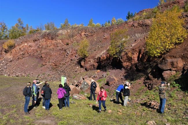 Letní nabídka Geoparku Broumovsko
