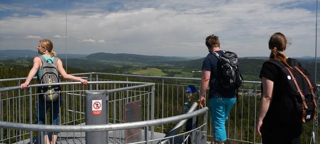 Exkurze S geologem po tajemných Jestřebích horách