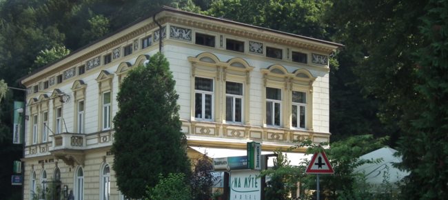Hotel Na Mýtě