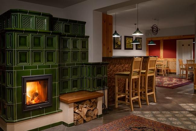 Restaurace Hotel Skalní Mlýn
