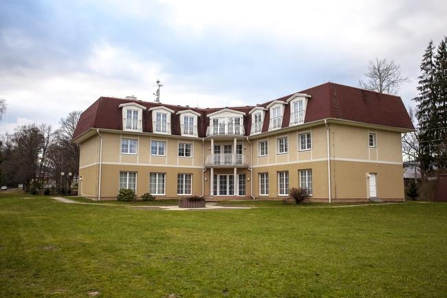 Hotel Adršpach Garni