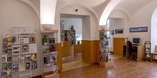 Infocentrum - Police nad Metují