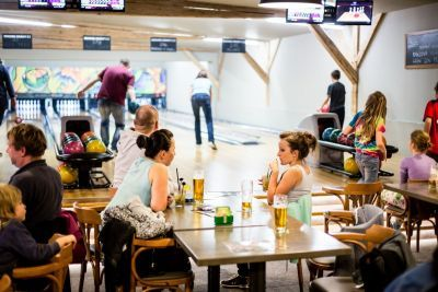 Bowling Bar - Centrum Walzel Meziměstí