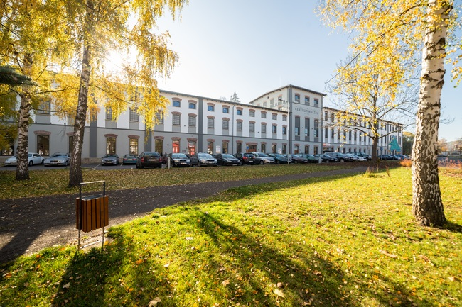 Centrum Walzel: Fabrika na zážitky