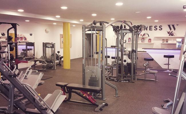 Fitness - Centrum Walzel v Meziměstí