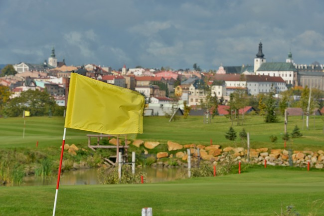TIP 13: Grosshof Golf Club