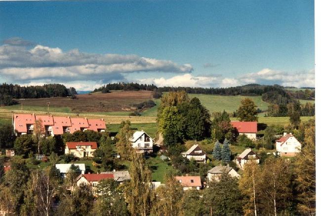 Dvůr ve Slaném