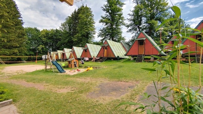 Camp Kamenec