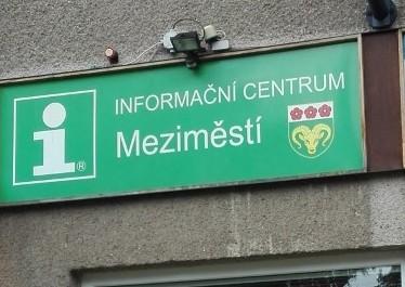 Informační centrum Meziměstí